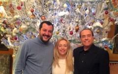 Elezioni, Silvio Berlusconi: «Centrodestra unito vincerà. Io scenderò in campo»