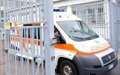 Massarosa (Lu): incidente su bretella A11, otto feriti