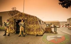 Italia assume il comando della Nato Response Force, la Forza d'intervento rapido dell'Alleanza Atlantica