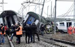 Milano, deraglia treno: chi sono le tre vittime. Le prime conclusioni dell'inchiesta