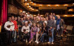 Firenze: al Teatro Verdi l'ORT diretta da Sardelli con Erica Piccotti al violoncello