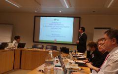 Confesercenti Toscana alla presentazione del Progetto 'Smart Destination' a Bruxelles