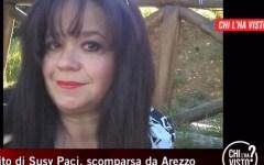Arezzo, donna scomparsa: un uomo di Napoli sarebbe iscritto nel registro degli indagati. Già sentito dagli inquirenti