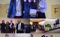 Firenze, premio «Quarta di Copertina»: vincono Chantal Borgonovo e Mapi Danna con «Una vita in gioco»