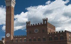Siena: il drappellone del palio dell'Assunta sarà dipinto dall'artista belga Charles Szymkowicz