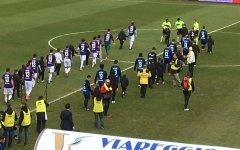 Viareggio Cup: Fiorentina (in 10) battuta in finale dall'Inter ai supplementari (2-1). Non basta il gol di Sottil