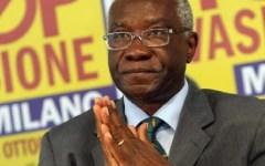 Elezioni: è della Lega il primo senatore di colore eletto in Italia, Toni Iwobi
