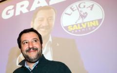 Governo: il Pd non escluderebbe neppure l'appoggio a Salvini, per senso di reponsabilità