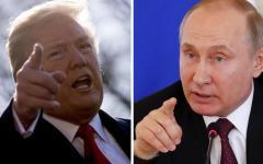 Washington: Usa e Ue espellono decine di diplomatici russi. La risposta di Mosca