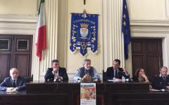 Confesercenti Toscana. Montecatini Mercato Sicuro, presentato il Progetto Pilota