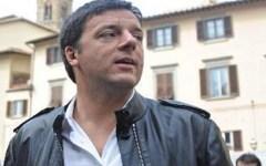 Renzi: l'unico veto che esiste è quello della mia partecipazione al governo