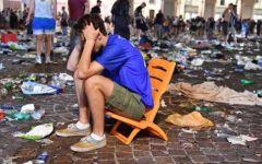 Torino: otto arrestati per i fatti di Piazza san Carlo, sono sospettati di aver scatenato il panico