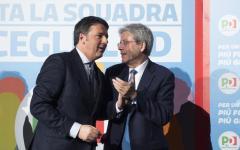 Governo: Renzi pensa a elezioni a breve e anticipa, il nostro candidato premier sarà Gentiloni