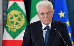 Migranti: Mattarella richiama all'ordine Onu e Ue, dovere di tutti sobbarcarsi l'accoglienza