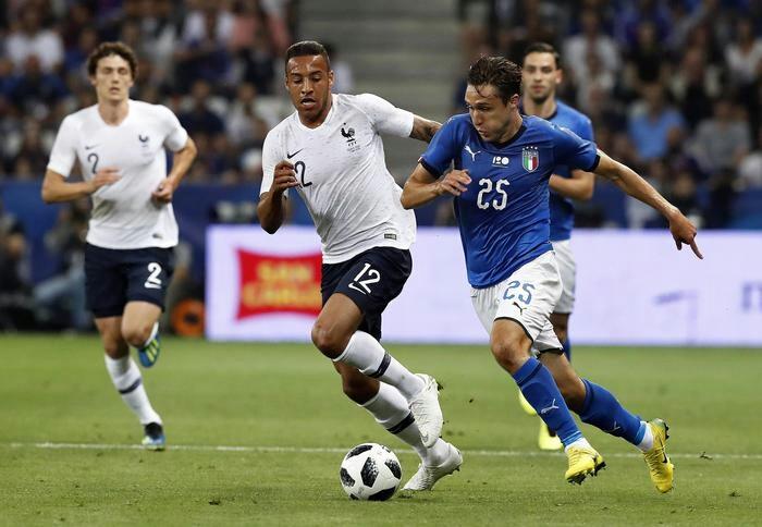 Convocazioni Italia: ecco le scelte di Mancini. Sorpresa Luca Pellegrini