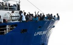 Accoglienza e sbarchi: la crisi europea spiegata con i termini più ricorrenti