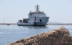 Migranti: Malta nega il porto a Nave Diciotti con 177 a bordo. Si attende soluzione europea