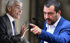 Lavoro, Boeri: «Servono migranti regolari». Salvini: «Vive su Marte»