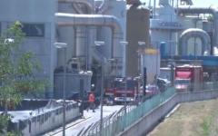 Arezzo: tre operai ustionati nell'altoforno Chimet. Poco prima ferito un loro collega