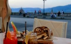 Estate Fiorentina: la settimana del  Flower, spazio estivo al Piazzale Michelangelo