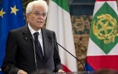 Mattarella: i migranti sono i nuovi schiavi, in polemica velata con il governo e Salvini