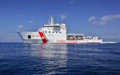 Catania, migranti: Nave Diciotti attracca nel porto ma i 177 a bordo non sbarcano. Si attende soluzione europea
