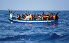 Migranti: a luglio in Italia solo 1.900 arrivi, 83% in meno dell'anno precedente. Lo certifica Frontex