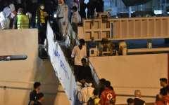 Catania: Mattarella sarebbe intervenuto per sollecitare lo sbarco di tutti i migranti. Per la seconda volta