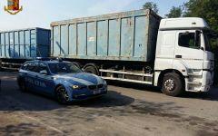 Autostrada A11 (Firenze-Mare): Tir con lo sconto (50%) per i lavori sulla Fi-Pi-Li. Ecco su quali tratte