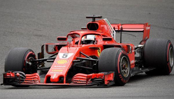 F1: in caos Monza è impresa Gasly, Ferrari a picco - F1