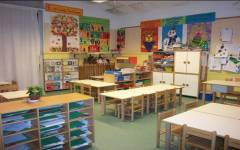 Firenze: 33.000 bambini alle scuole d'infanzia e dell'obbligo. I servizi offerti dal Comune