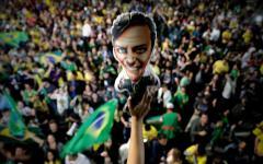 New York: Trump a Bolsonaro, lavoreremo insieme