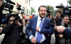Elezioni, Salvini: «Tasse al 15% per tutti se vinciamo»