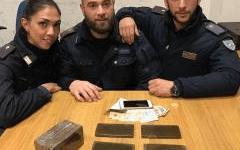 Firenze: numerosi interventi della polizia contro lo spaccio di droga in diverse zone della città