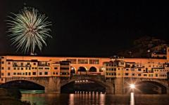 Firenze, turismo: superate tre notti di permanenza, boom di visitatori italiani (+9.3%)