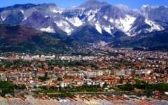 Massa e Carrara: divieto di attingere acqua dai pozzi, ordinanza dei due sindaci