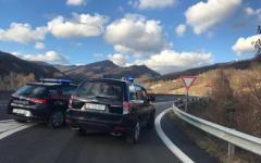 Viadotto E45: entro 48 ore possibile riapertura, le decisioni del procuratore Rossi