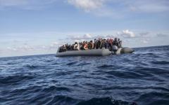 Migranti: calano nel 2019 i morti nel Mediterraneo, lo riconosce perfino l'O.I.M.
