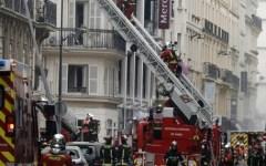 Parigi: esplosione in una boulangerie, 20 feriti, 12 gravi ( anche un'italiana), 5 in pericolo di vita
