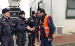 Tensione fra No Tav e Polizia a Chiomonte. Salvini: «Avanti con i lavori». Di Maio: «No, facciamo un'autostrada»