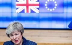 Brexit: la May decisa ad affrontare una quarta votazione alla camera dei Comuni