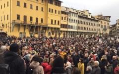 Firenze: in 2.000 alla Camminata interreligiosa. Le parole di Nardella