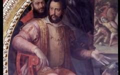 Firenze: a San Miniato al Monte L'Homme Armé canta una Passione inedita di Corteccia, il musico di Cosimo I