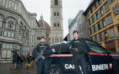 Firenze: furto in villa a Pozzolatico, bottino ingente