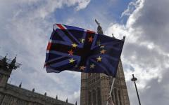 Brexit: May propone rinvio fino al 30 giugno