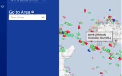 Mare Jonio: dopo missione a vuoto presso le coste libiche è tornata a Marsala