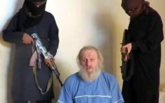 Zanotti: imprenditore rapito tornato a casa, a Brescia