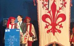State of the Union: Nardella consegna a Conte il dossier AV sul sottoattraversamento fiorentino