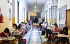 Maturità: al via gli esami orali con le tre buste