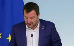 Decreto sicurezza bis: le principali disposizioni, Salvini detta legge in materia di sbarchi e navi Ong